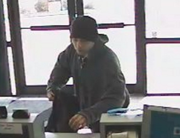 Suspect in robbery of Bank of the Ozarks on N. Rodney Parham on Feb,. 24._7152210928742647610
