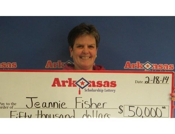 Jeannie Fisher Lottery Winner_-3951811788735298789
