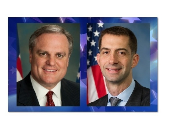Mark Pryor and Tom Cotton campaign_-7151164366611791852