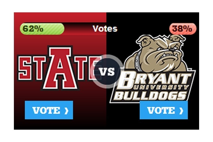 A-State in NCAA 6th Fan Contest_-6653551102186139653