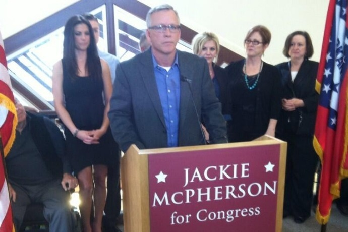 Jackie McPherson for 1st District Congress_6099629001434877680