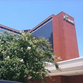 The Peabody Hotel_2338997959460667576