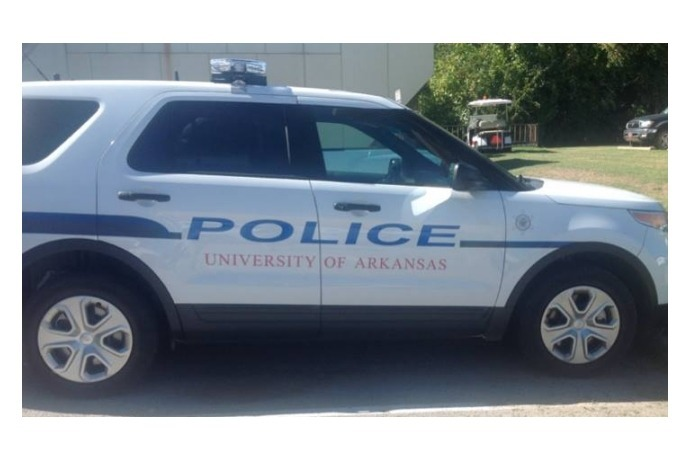 University of Arkansas Police Department_-8776483204133927741