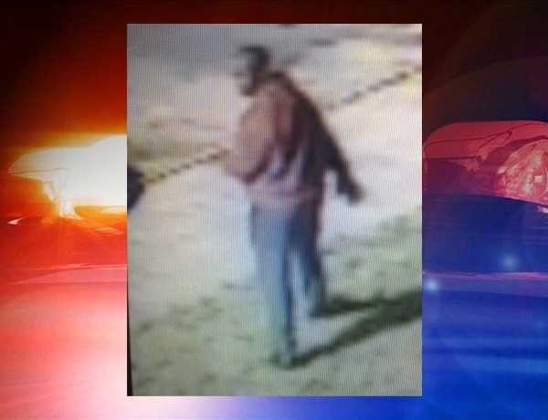 Searcy Robbery Suspect_3796935453563177514