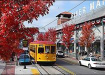 Little Rock Trolley Streetcar_2185892039894059403