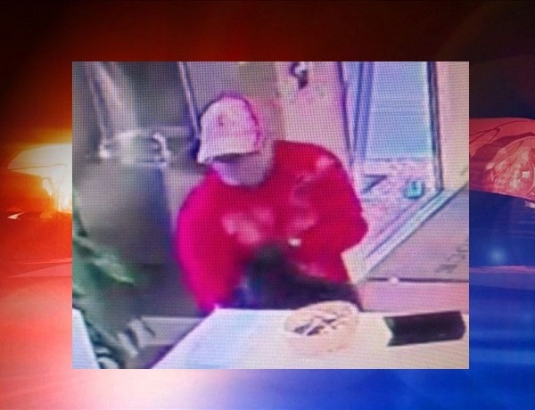 Bank of Little Rock Robbery Suspect_7311337337105367249