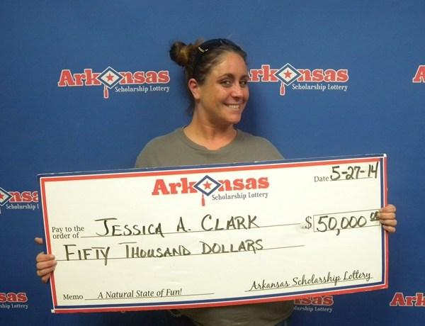 Jessica Clark, lottery winner_-3149173695445381229