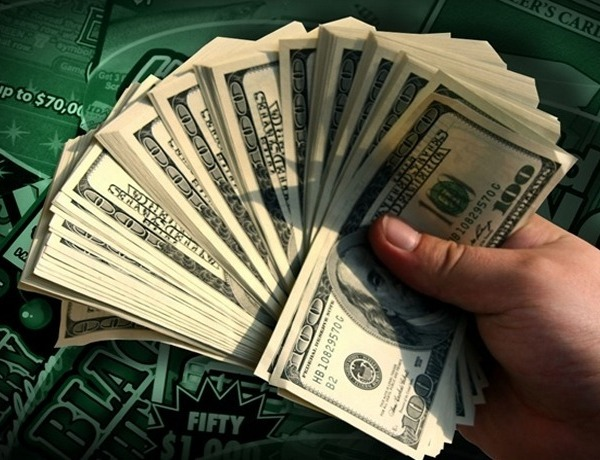 Lottery cash and scratchoffs_3716218856732970233