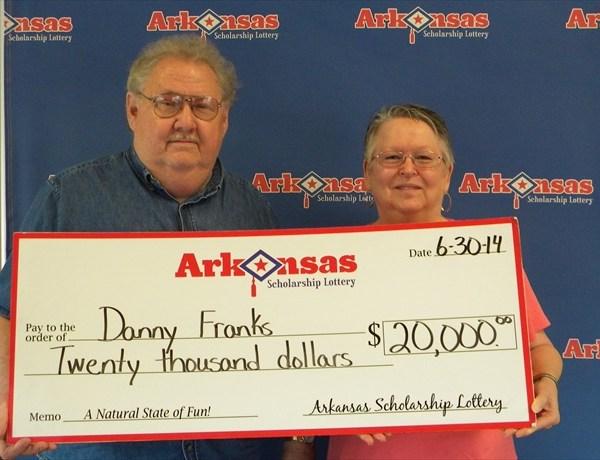 Danny Franks lottery winner_-9071216411169503870