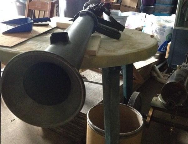 Bazooka Vilonia Museum_3331730957422972240