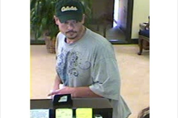Iberia Bank at 6420 South University Ave. Robbery Suspect_-3835959548047962750