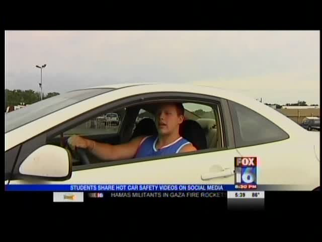 Safety Matters_ Hot Car Safety_3031127412904773093