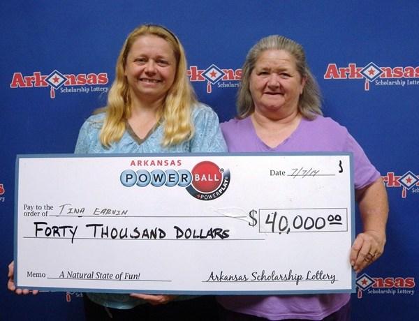 Tina Earvin lottery winner (at left)_-9081797869213563958