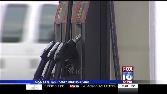 Faulty Gas Pumps in Little Rock_6678673867190520098