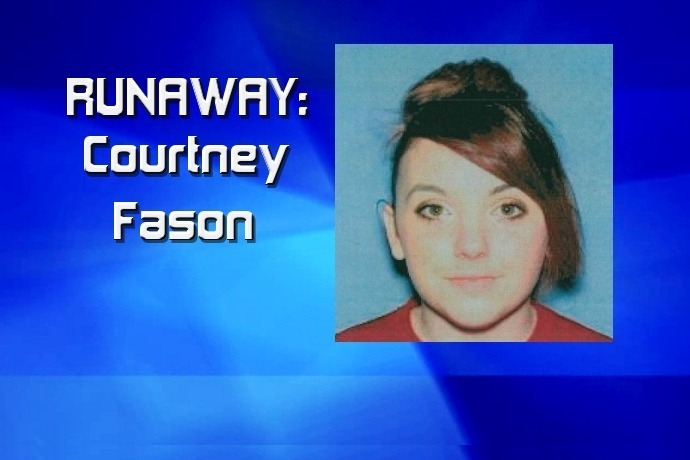 Runaway Courtney Fason_-141572874431281379