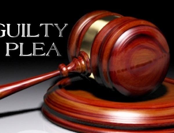 Guilty Plea with Gavel - generic_-3904253119104596429