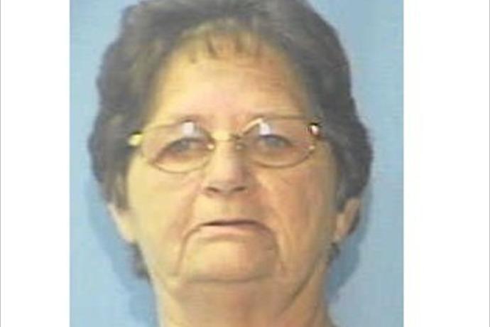 Theresa Jackson missing_-4426468599020106370