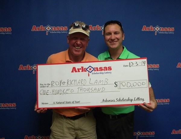 Roy & Richard Lamb lottery prize winners_-5632690958937341655