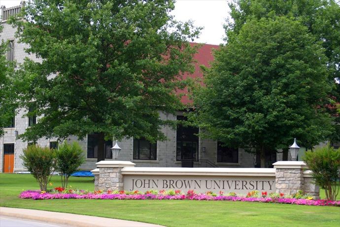 John Brown University _-5211992725283257741