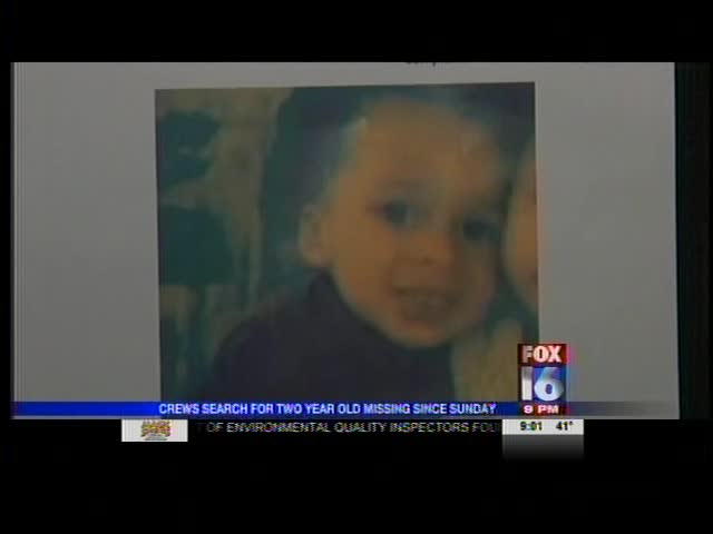Seracy Toddler Missing for 3 Days_-7218913468064051573