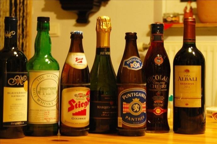 Alcohol bottles_-1799939689056681605
