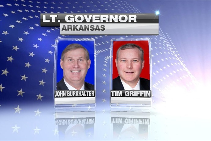 Lt. Governor Race - Griffin and Burkhalter_-7138049217101149946