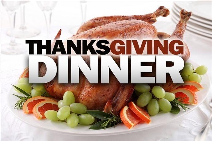 Thanksgiving Dinner_6536125381980079988