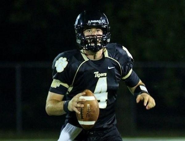 Ty Storey, Charleston High School Quarterback_4189660802051164935
