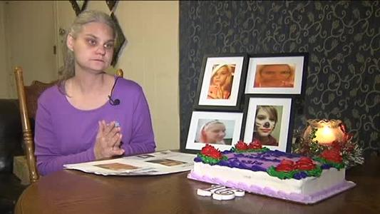 Web Extra_ Cassie Compton Mom Speaks Out_7854865869073891517