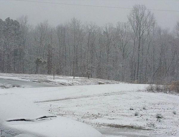 Feb. 25 snow in Arkansas_-9143052749376699350