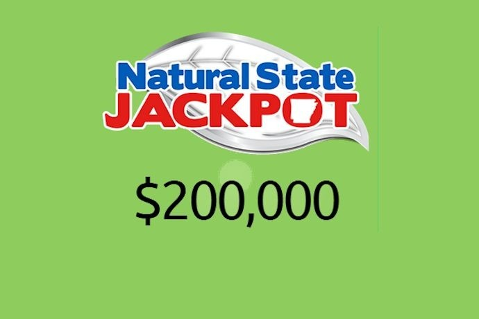 Natural State Jackpot $200,000_-7572891212840680725