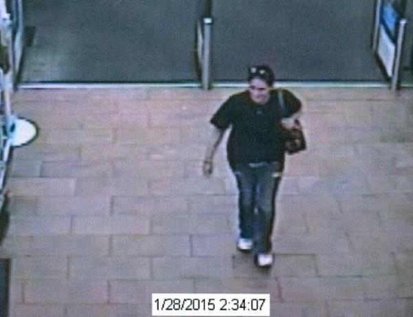 Bella Vista credit card theft suspect_-4256656322180856490