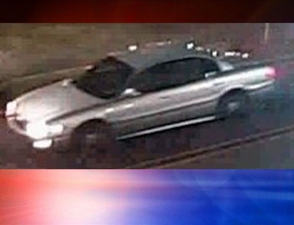 Suspect Car in River Market Assault_Robbery Attempt Feb. 6_6809659635908692714