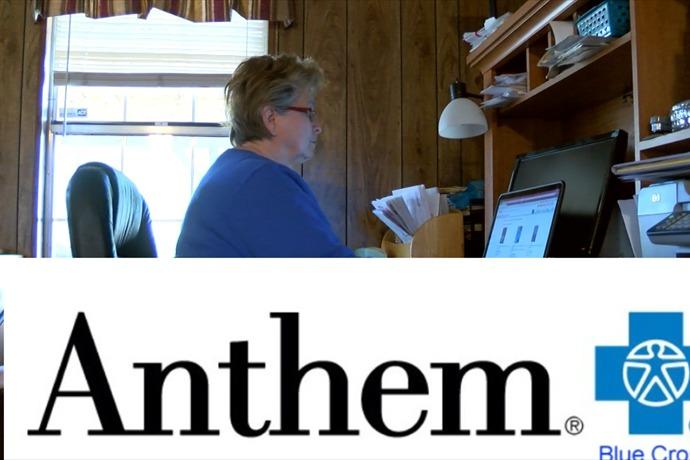 Arkansans on Edge as Anthem Health Insurance Admits to Data Breach_6883987943590806488