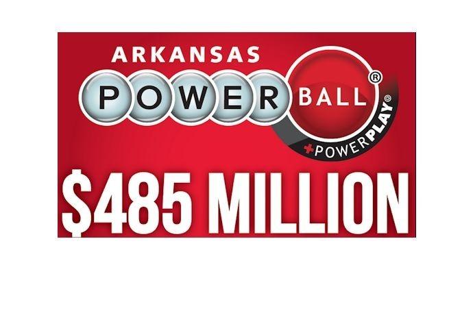 Powerball $485 million jackpot_-7434551267898015042