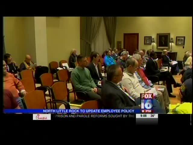 North Little Rock Anti-Discrimination Ordinance_-2602387304114337223