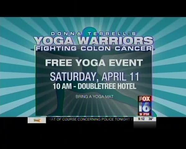 Yoga Warriors_-3503144638259311914