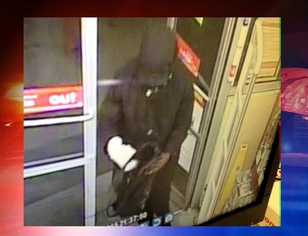 Pine Bluff robbery suspect March 30_6541088929044187205