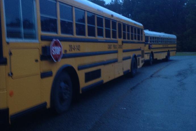 Cabot school bus_-8869394873758168721