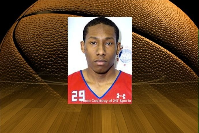 Kevaughn Allen, 2014-15 Gatorade Arkansas Boys Basketball Player of the Year._8095897561955779109