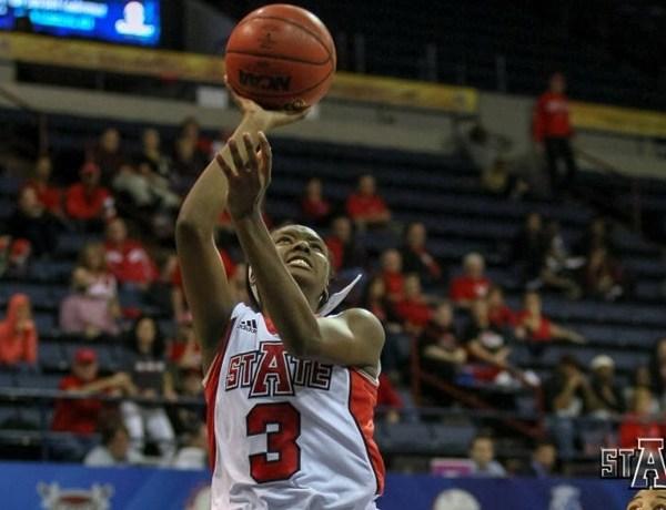 Arkansas State Women's Basketball _-6863132151562614904