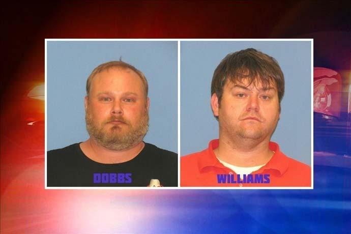 Brandon Dobbs, 35, and Joseph Williams, 33_-9047319667020445425