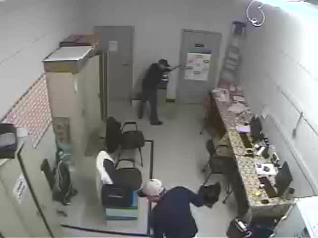 Burglary - AT&T in Conway_-4903030284514540000
