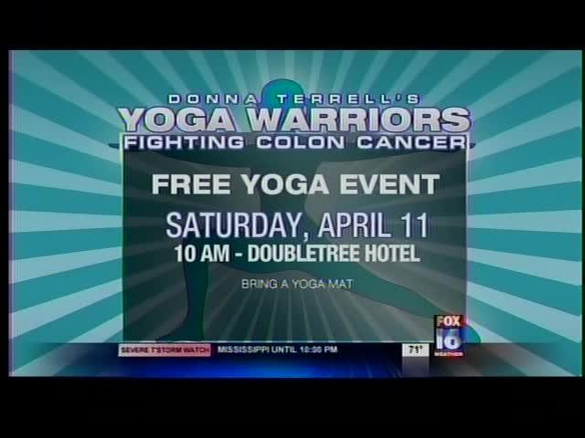 Yoga Warriors Less than 2 Weeks Away_2925680528169257797