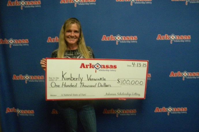 Kimberly Vanwinkle lottery winner_-7671981034645667029