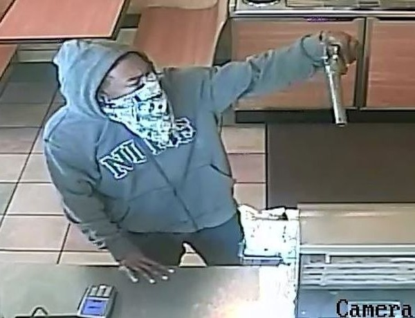 Suspect in NLR Subway Robbery_4605135617356090155