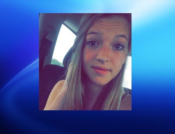 Brianna Katherine Westgate, 14,--missing_9199985899283694071