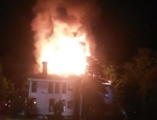 Pine Bluff House Fire_-4531010865988350139