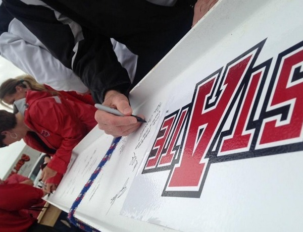 Arkansas State Topping Off Ceremony (Pic via Twitter)_-7640460582302758202