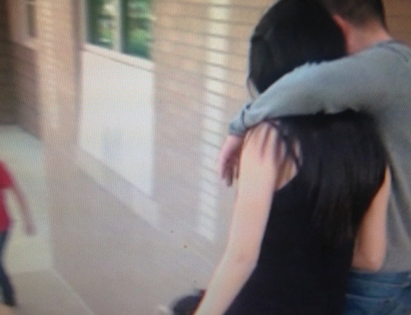 Fabiola Torres-Onate walking out of court_5760146102673493318